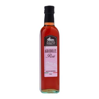 Agrodolce Rose 500ml 12/KT