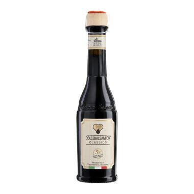 Dolcebalsamico classico 12/KT